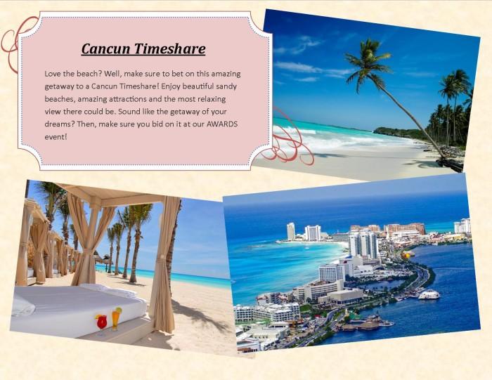Cancun Timeshare